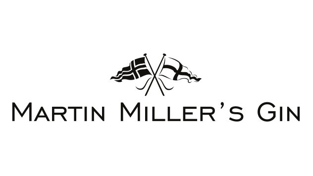 Spinach Design Agency for Martin Millers Gin