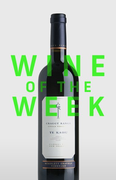 New Zealand Wine Cellar branding Agency