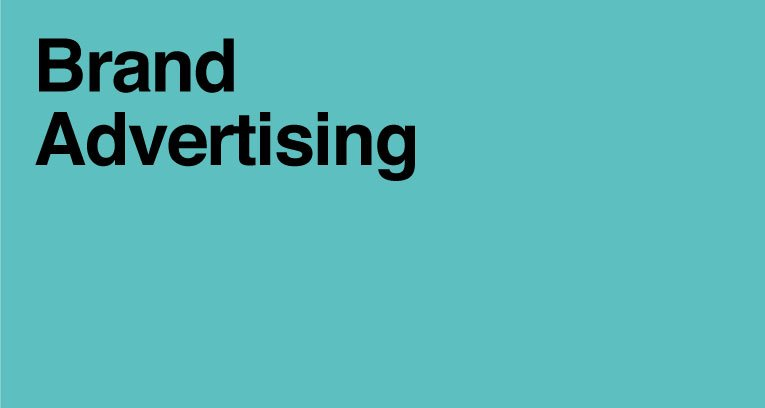 Brand Advertising Agency London