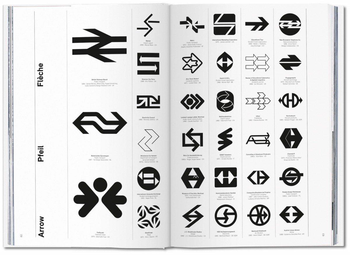 Logo Modernism P62-63 © TASCHEN