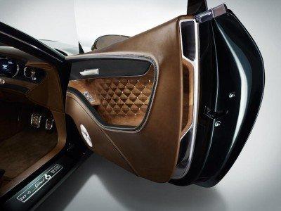 Bentley EX 10 Speed 6