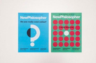 New Philosopher © Genis Carreras