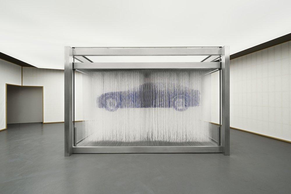 Lexus Anticipation by Formafantasma Milan Design Week