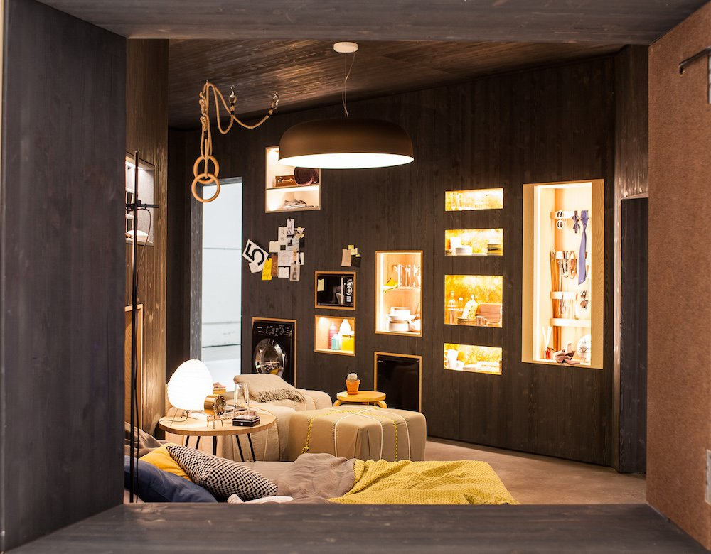Mini Living by ON and Arup