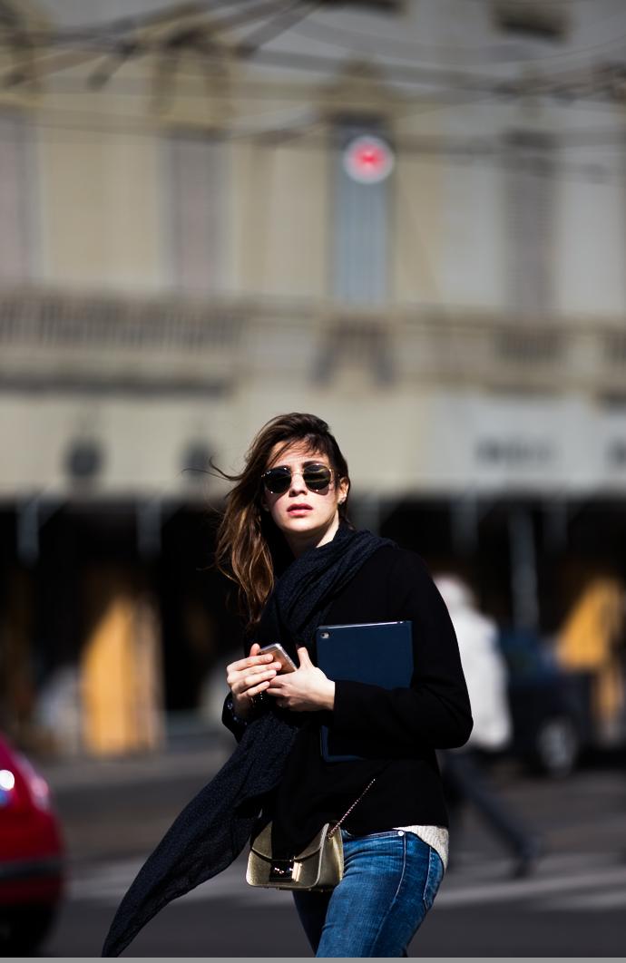 Milan © Spinach