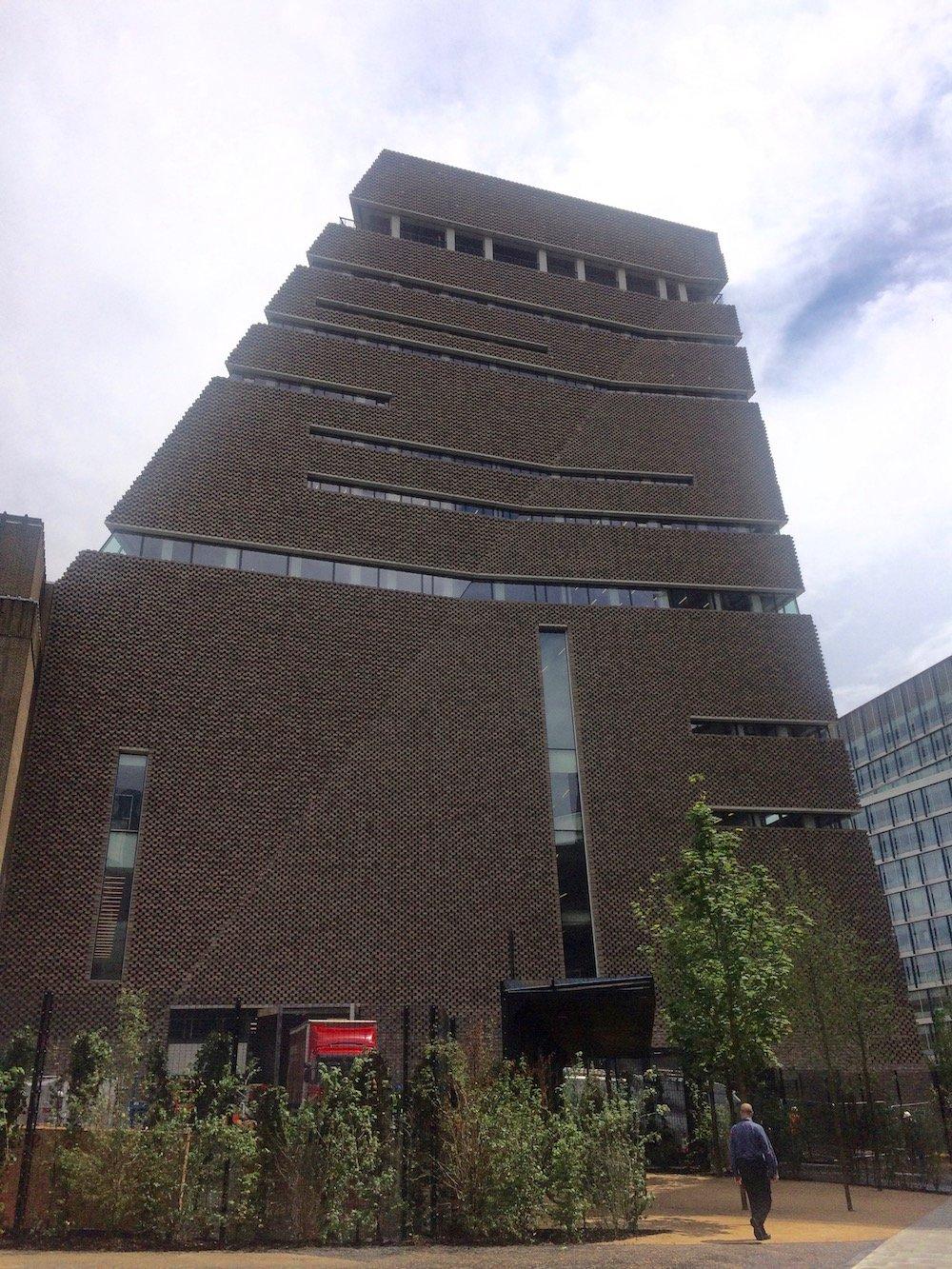 Switch House Tate Modern © Design Talks