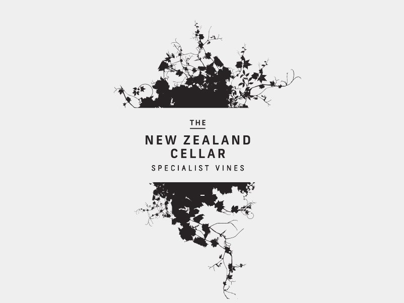 Brand Design for The New Zealand Cellar