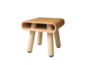 Shigeru Ban chair