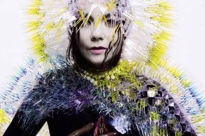 Björk Digital, Vulnicura, Somerset House