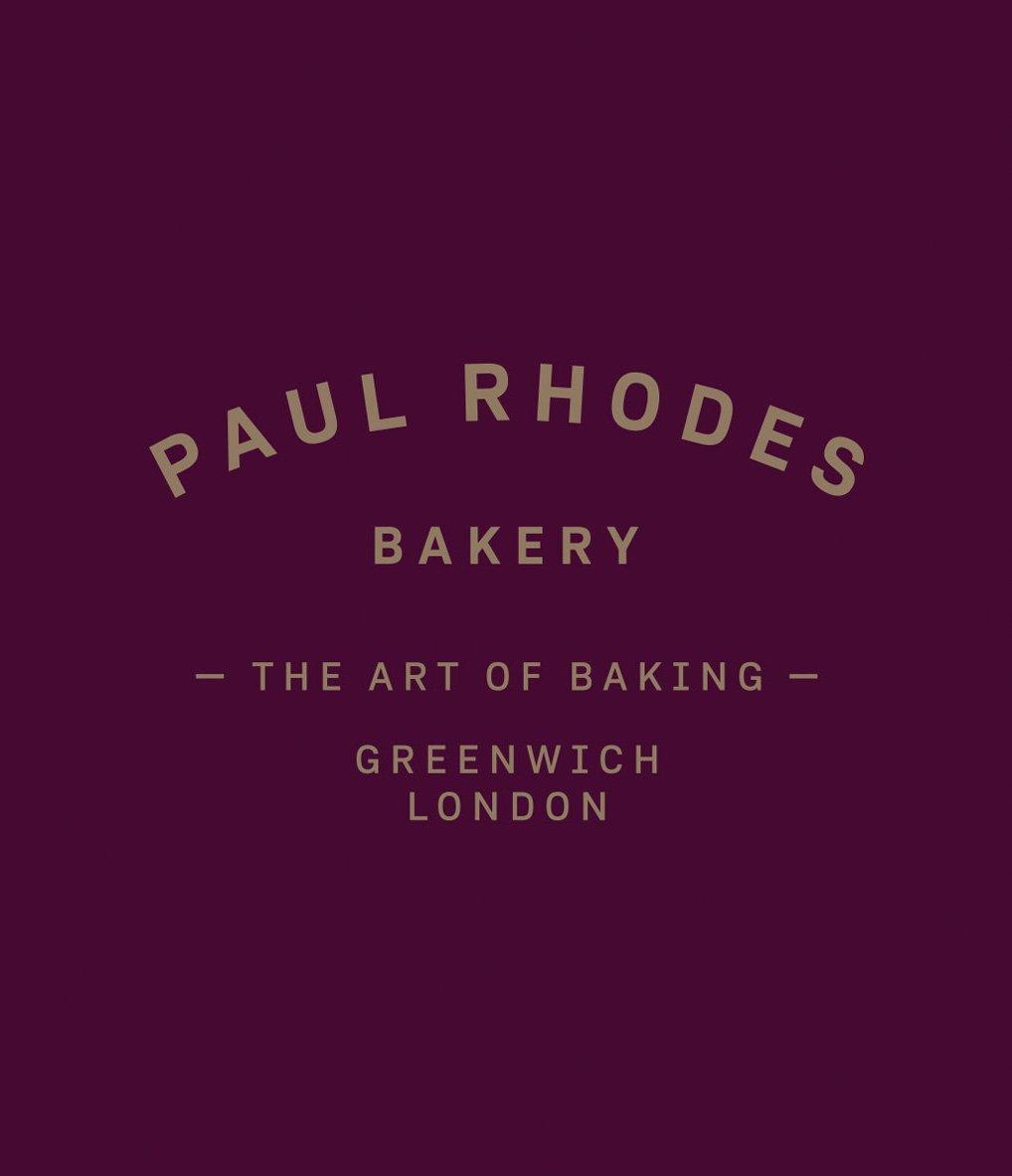Paul Rhodes Bakery Branding by Spinach Branding Agency
