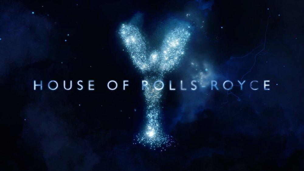 Spirit of Ecstasy by House of Rolls-Royce