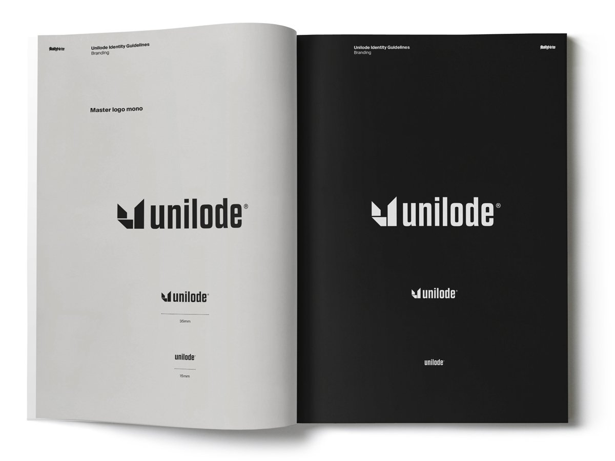 Unilode by Spinach