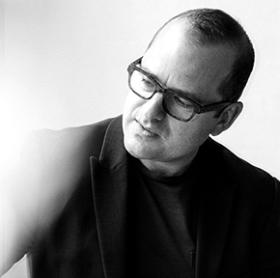 Adam Thomas, Spinach Partner and Creative Director