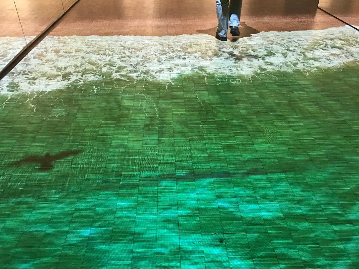 La Triennale di Milano, Fuorisalone ©Spinach