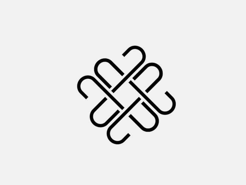 Urbane Living logo by Spinach
