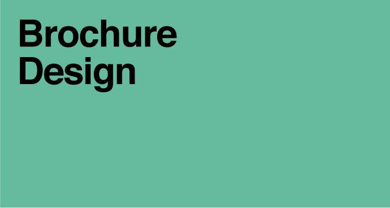 Brochure Design Agency