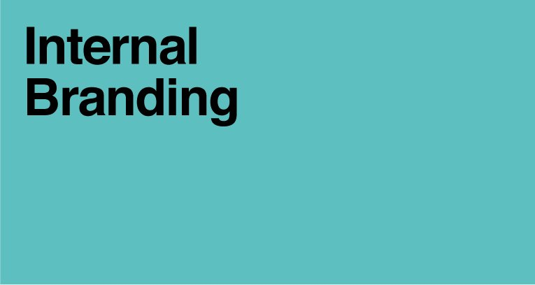 Internal Branding Agency