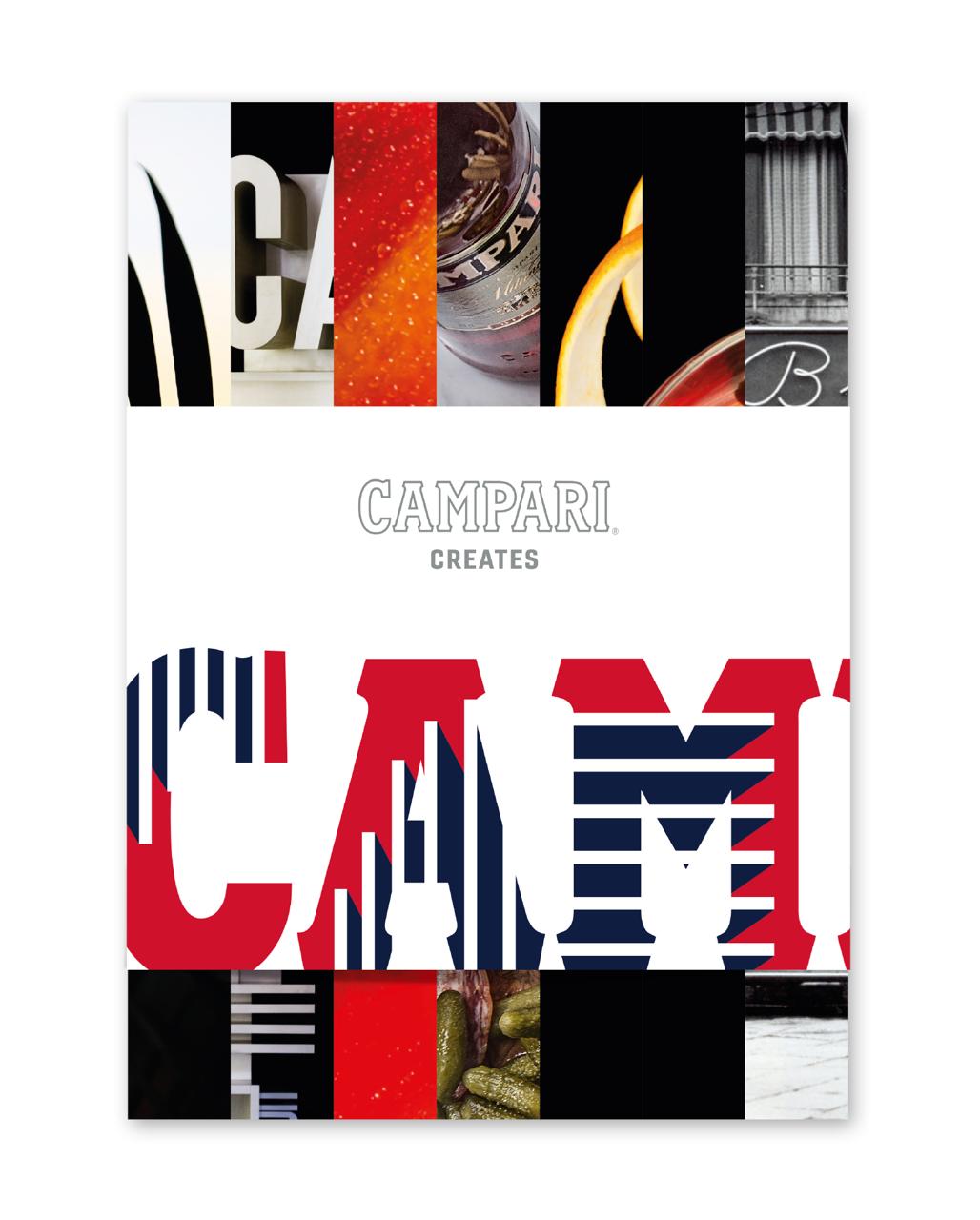 La Vita Campari © Spinach
