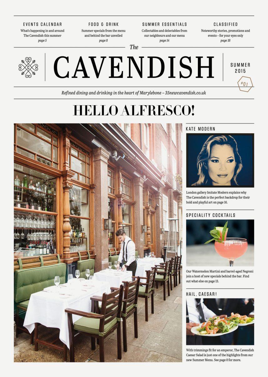 restaurants content marketing agencies