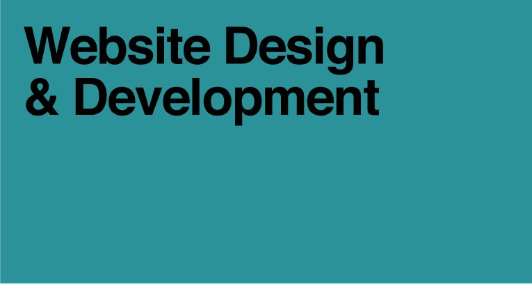 Website Design and Development Agency London