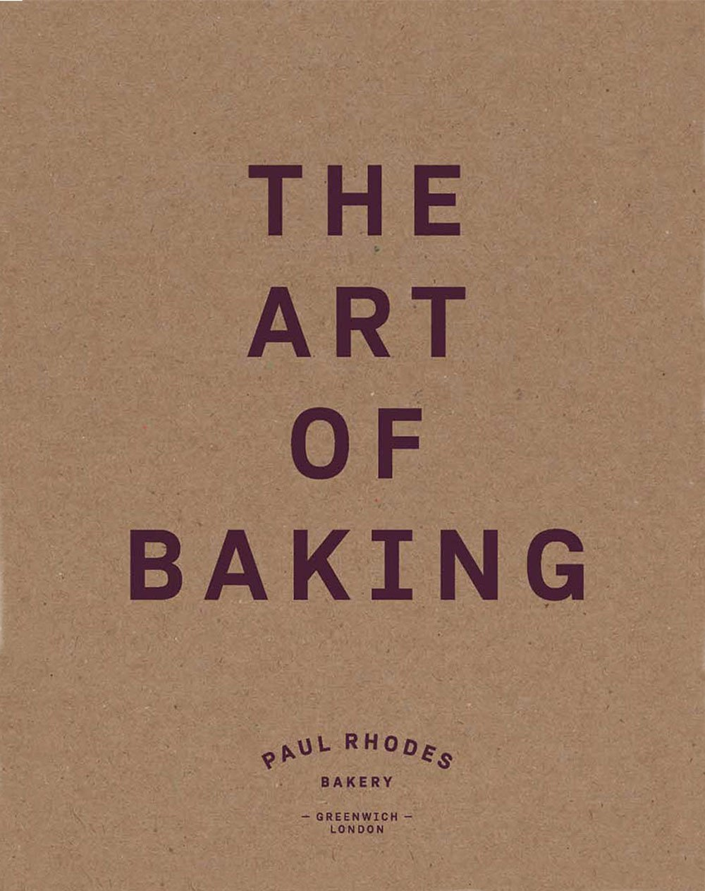 Paul Rhodes wins British Baker of the Year