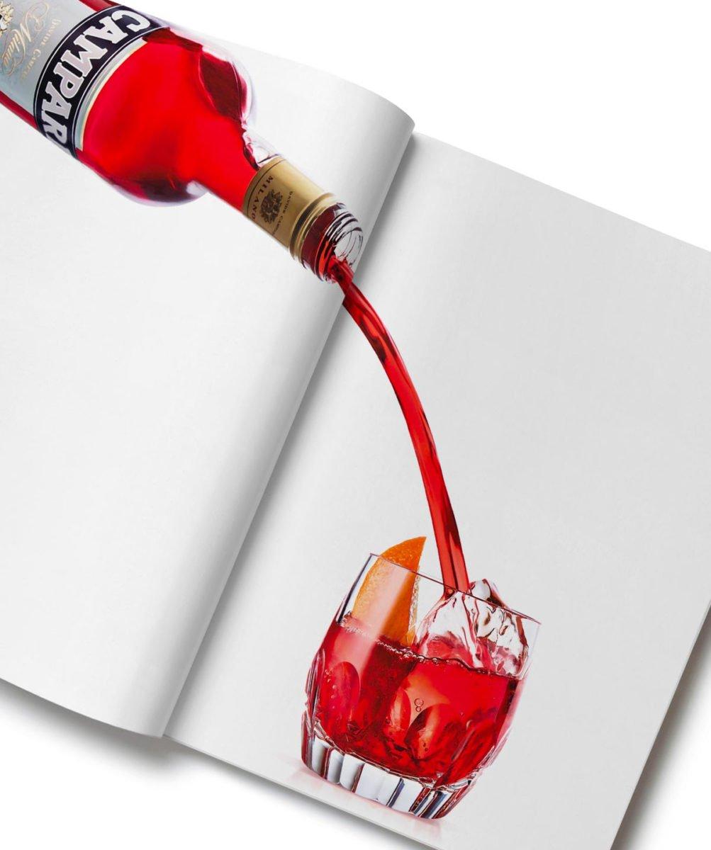 Campari Branding Book