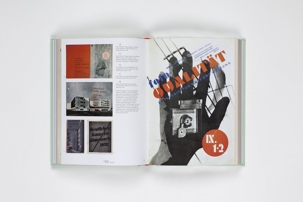 Futura: The Typeface by Laurence King