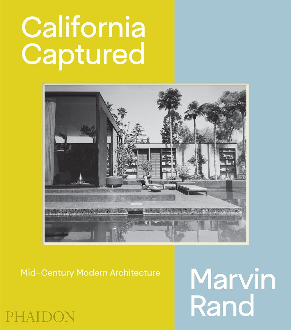 California Captured: Marvin Rand Spinach Branding