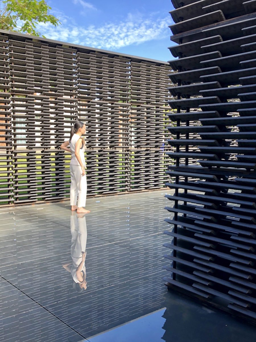 Serpentine Pavilion by Frida Escobedo