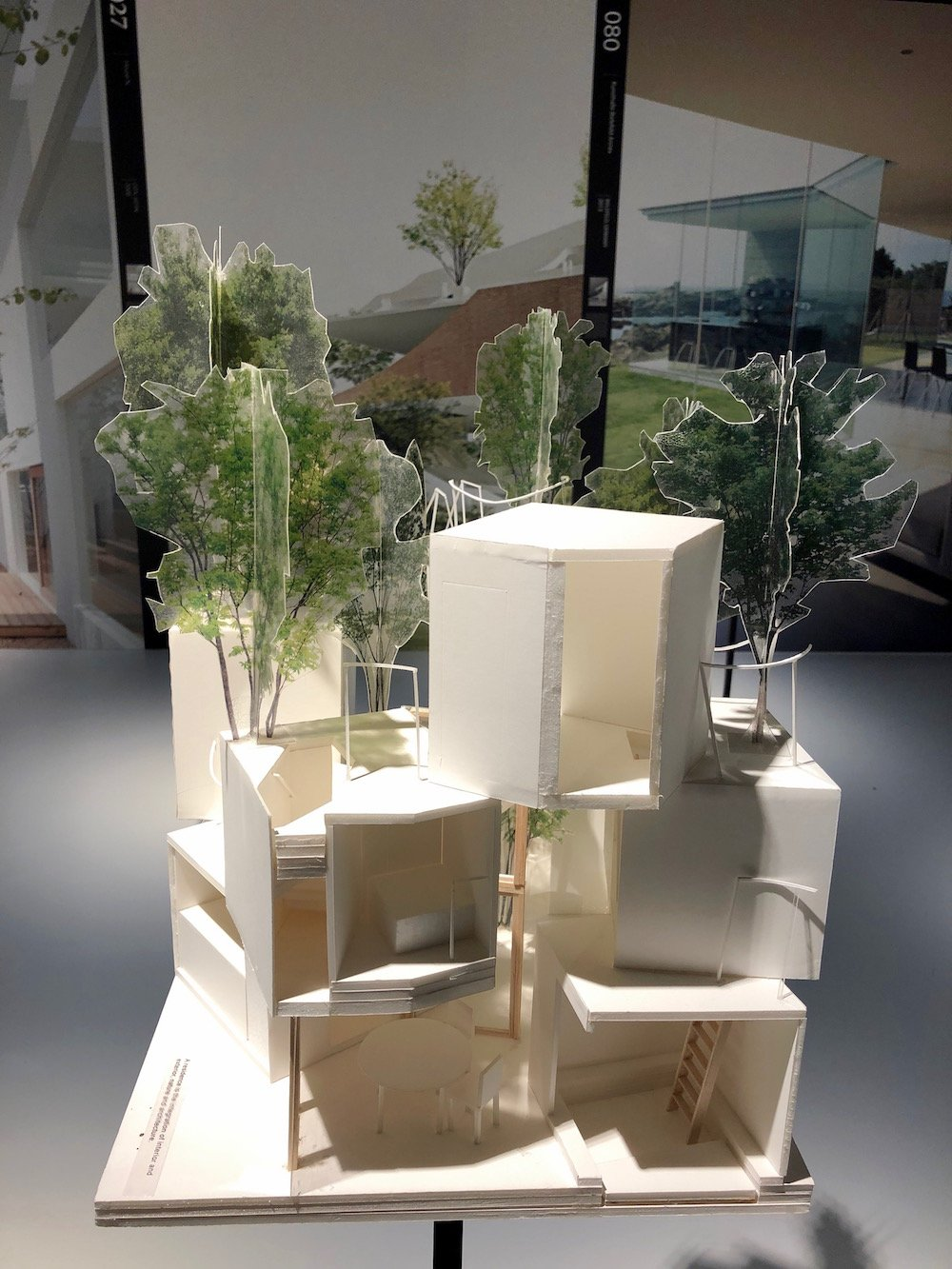 'Future of the Futures', Sou Fujimoto at Japan House London