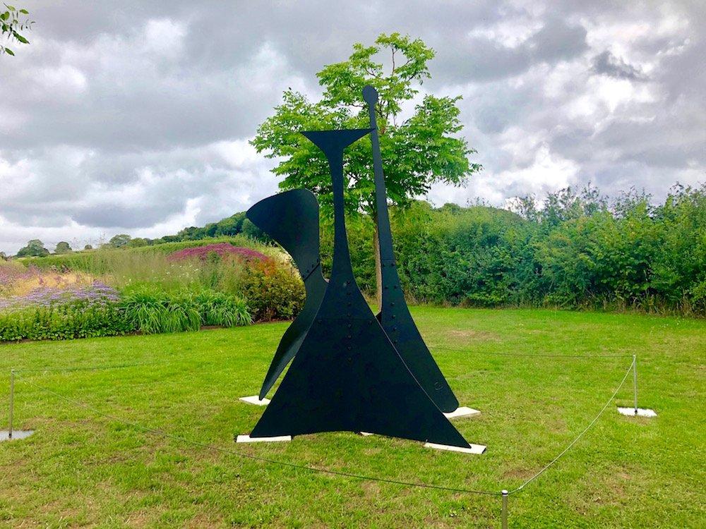 Alexander Calder Hauser & Wirth Somerset