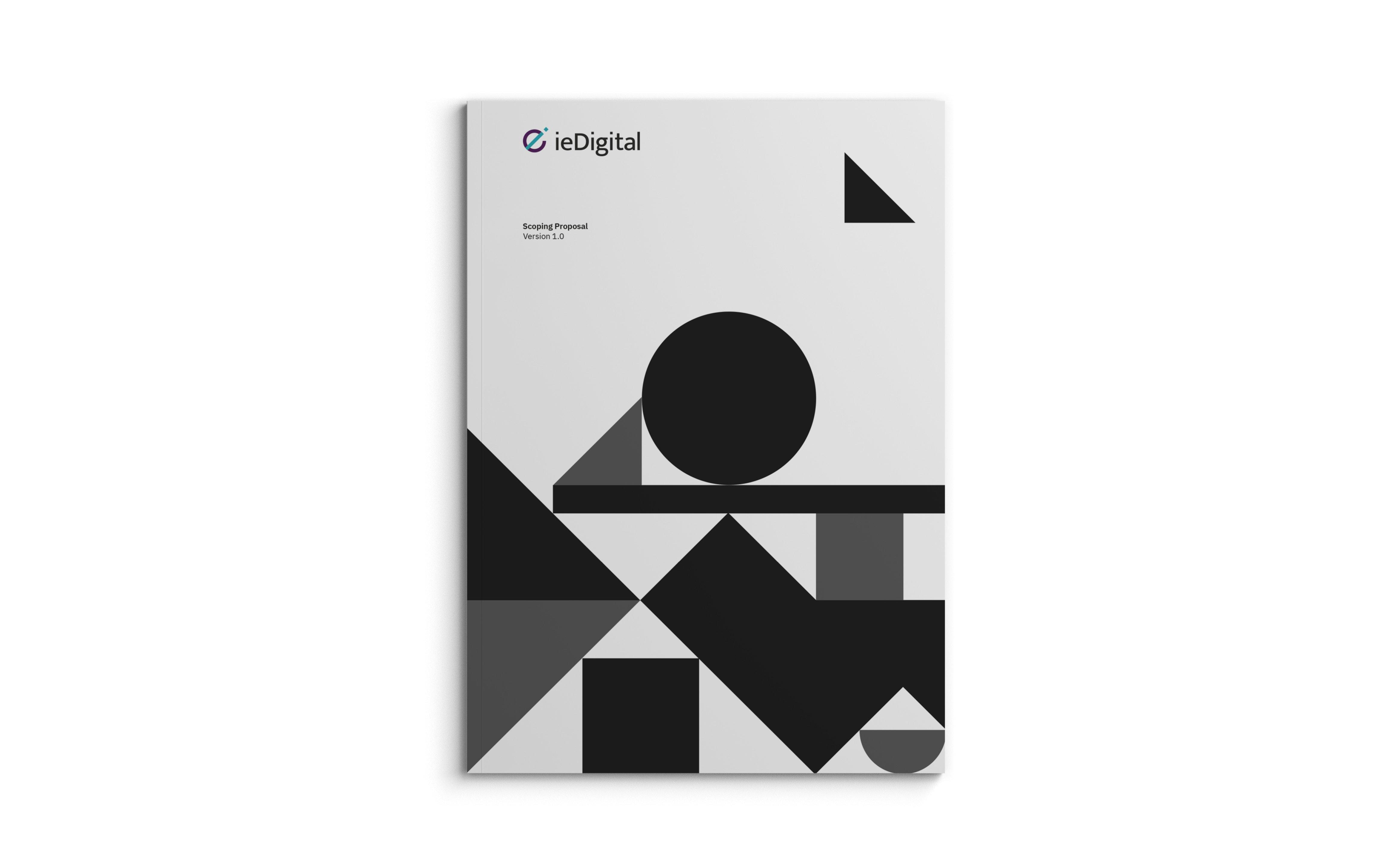 Brand Guidelines Design Agency London