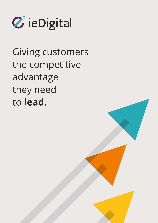 ieDigital Brand Agency London