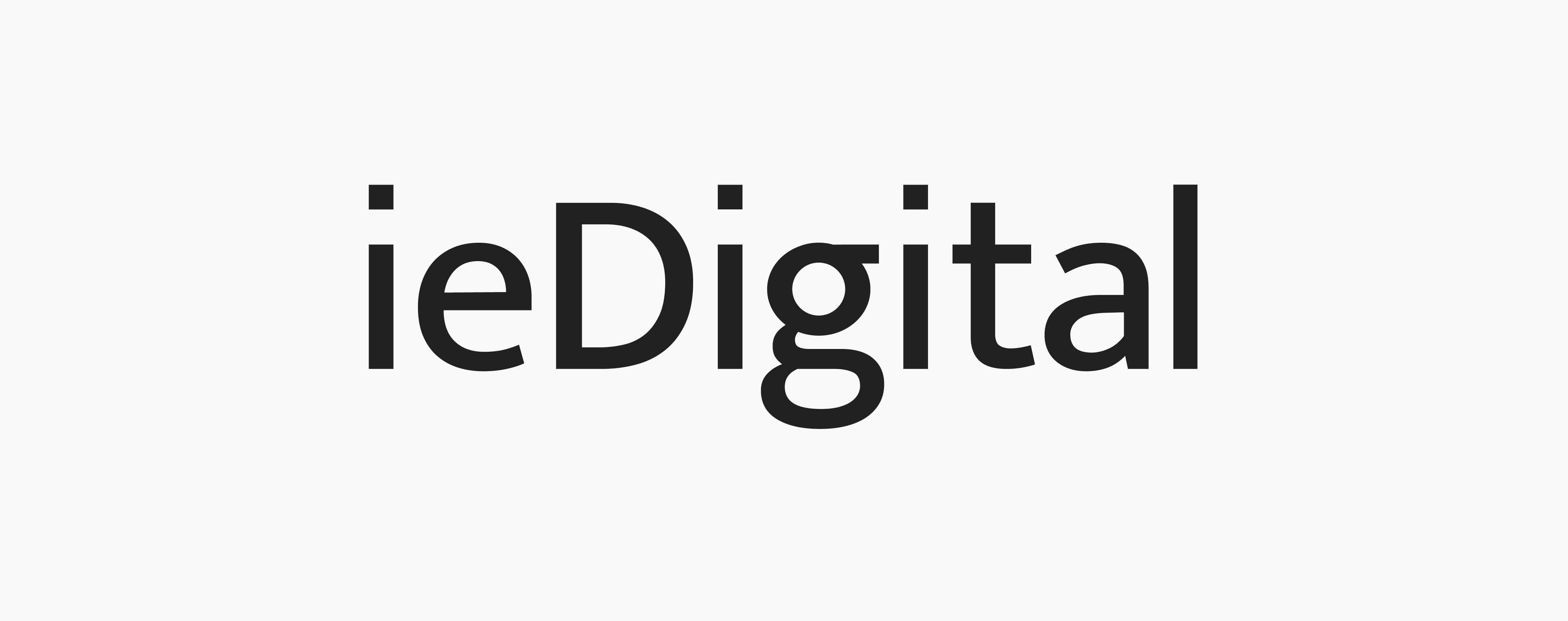 ieDigital Brand Agency UK