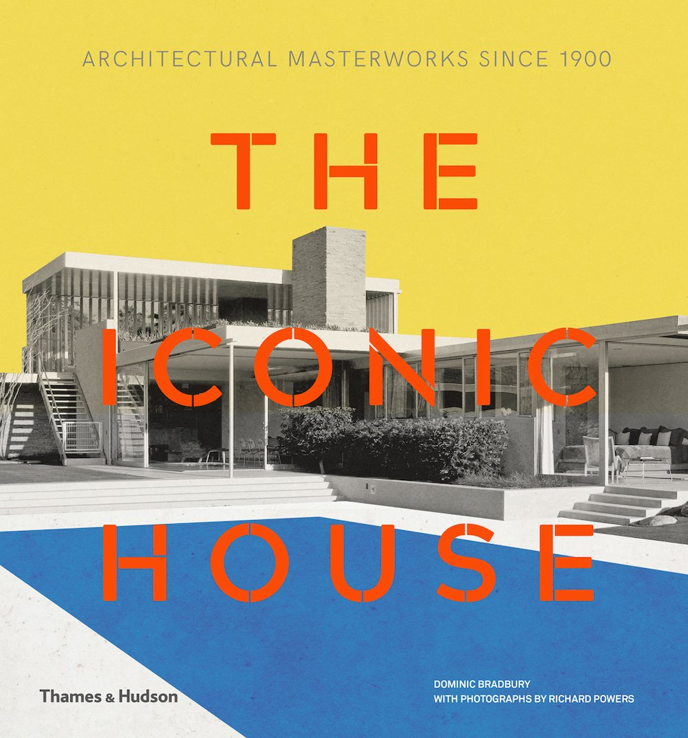 The Iconic House , Thames & Hudson