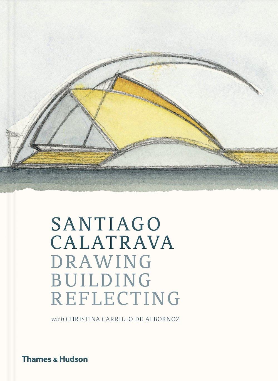 Santiago Calatrava, Thames & Hudson