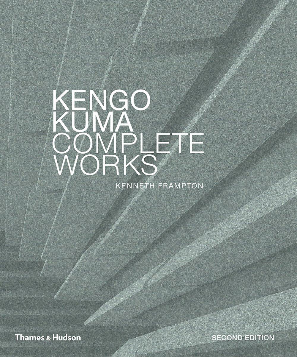 Kengo Kuma, Thames & Hudson