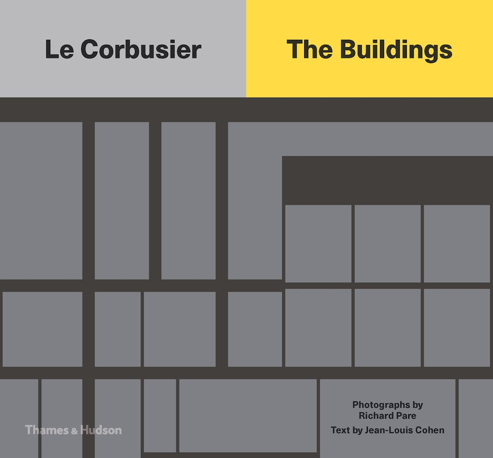 Le Corbusier, The Buildings