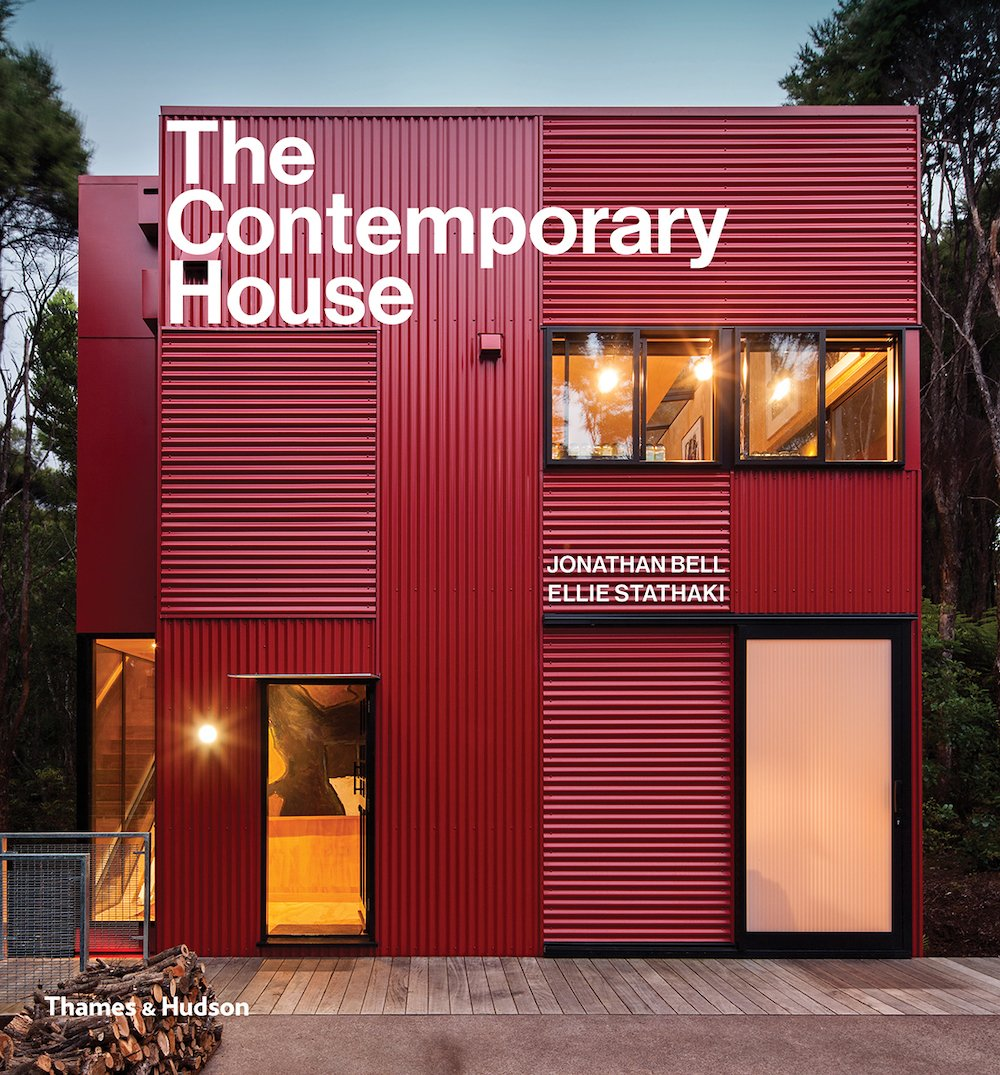 The Contemporary House by Thames & Hudson
