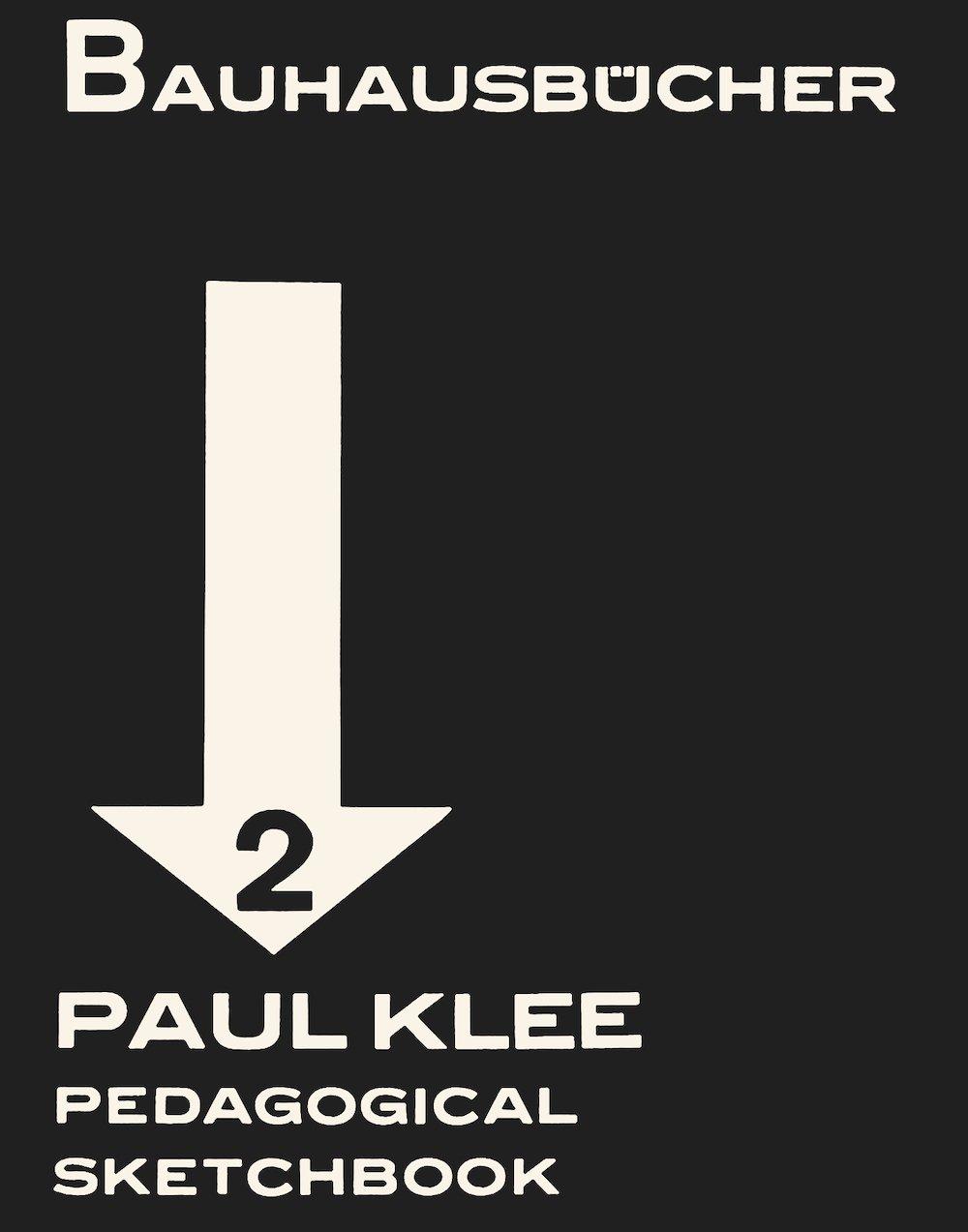 Pedagogical Sketchbook, Paul Klee by Lars Müller Publishers © Lars Müller