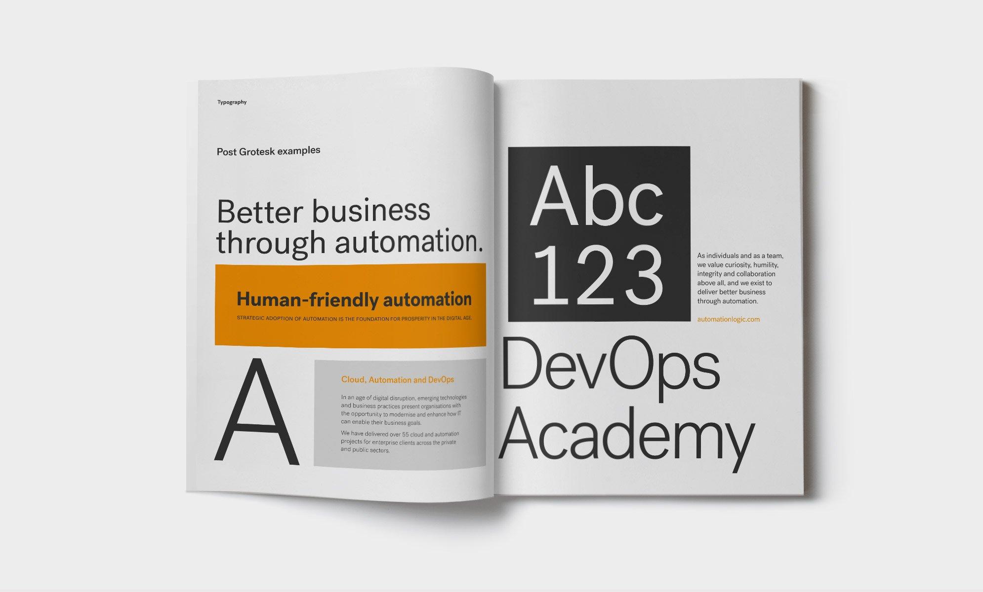 Creative Design Agency London