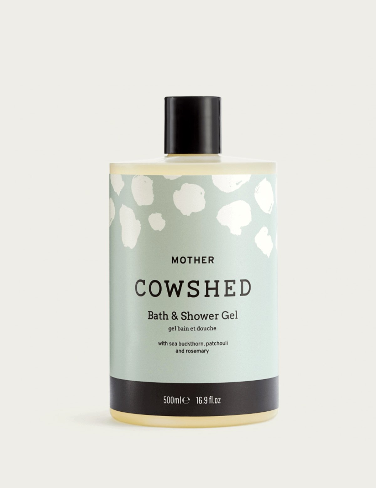 Rebranding agency for Cowshed