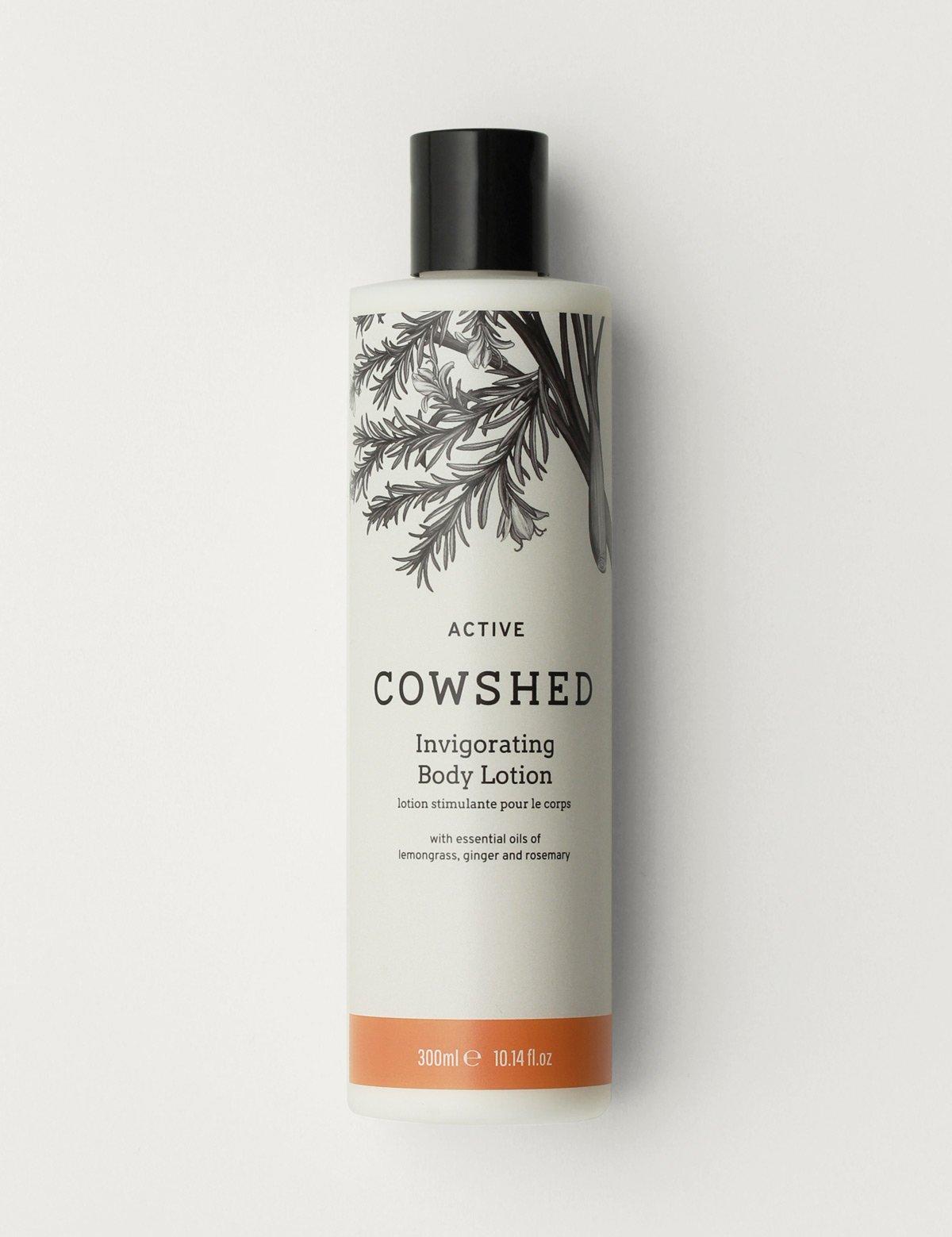 Cowshed rebranding agency