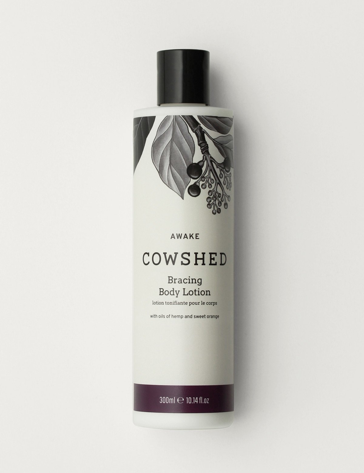 Cowshed branding agency in London