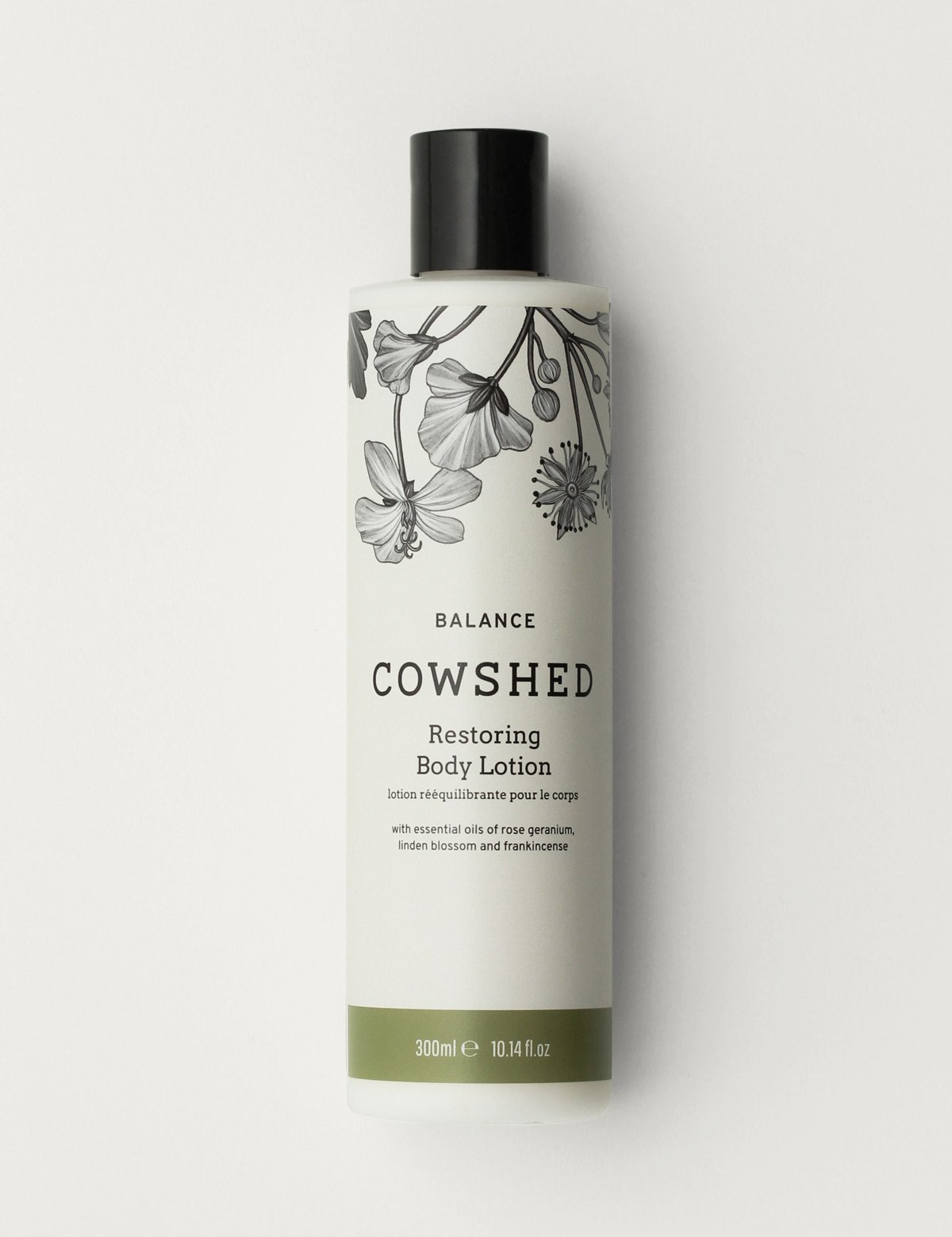 Cowshed Branding by Spinach