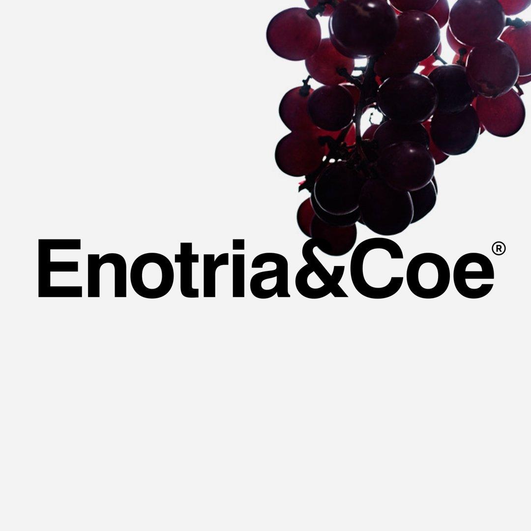 Brand Strategy Agency Spinach rebrand Enotria&Coe