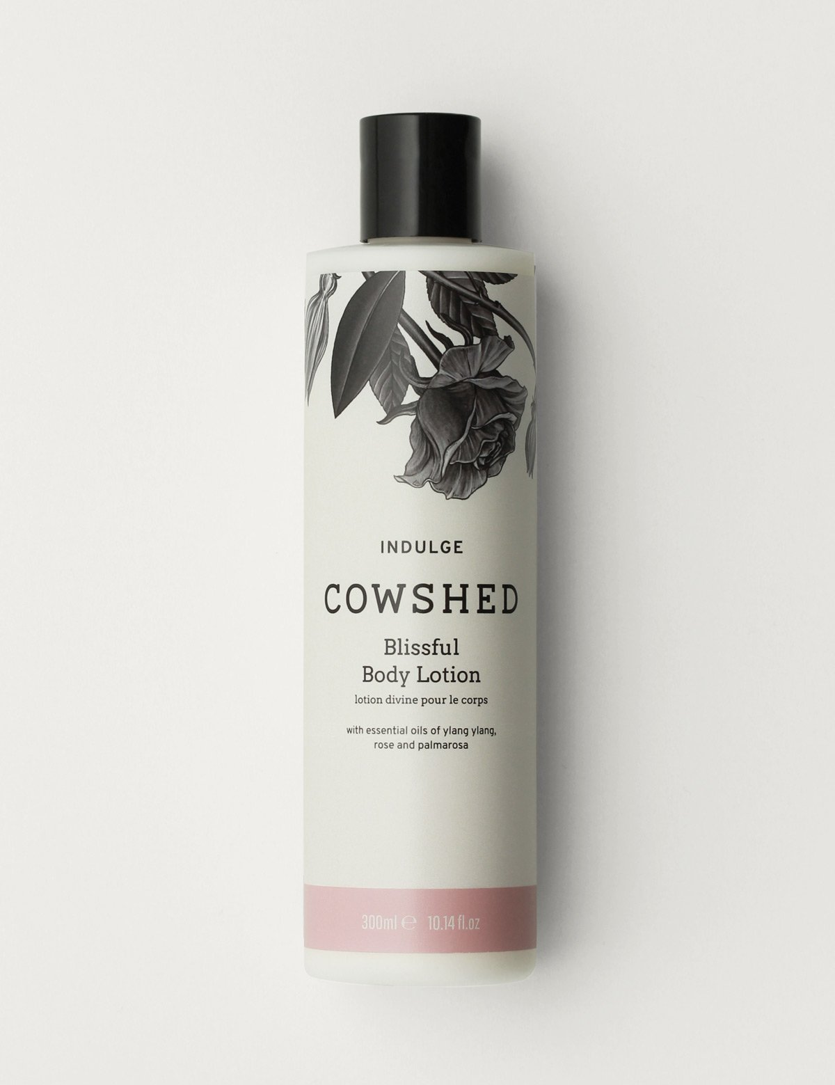 cowshed packaging by spinach branding agency