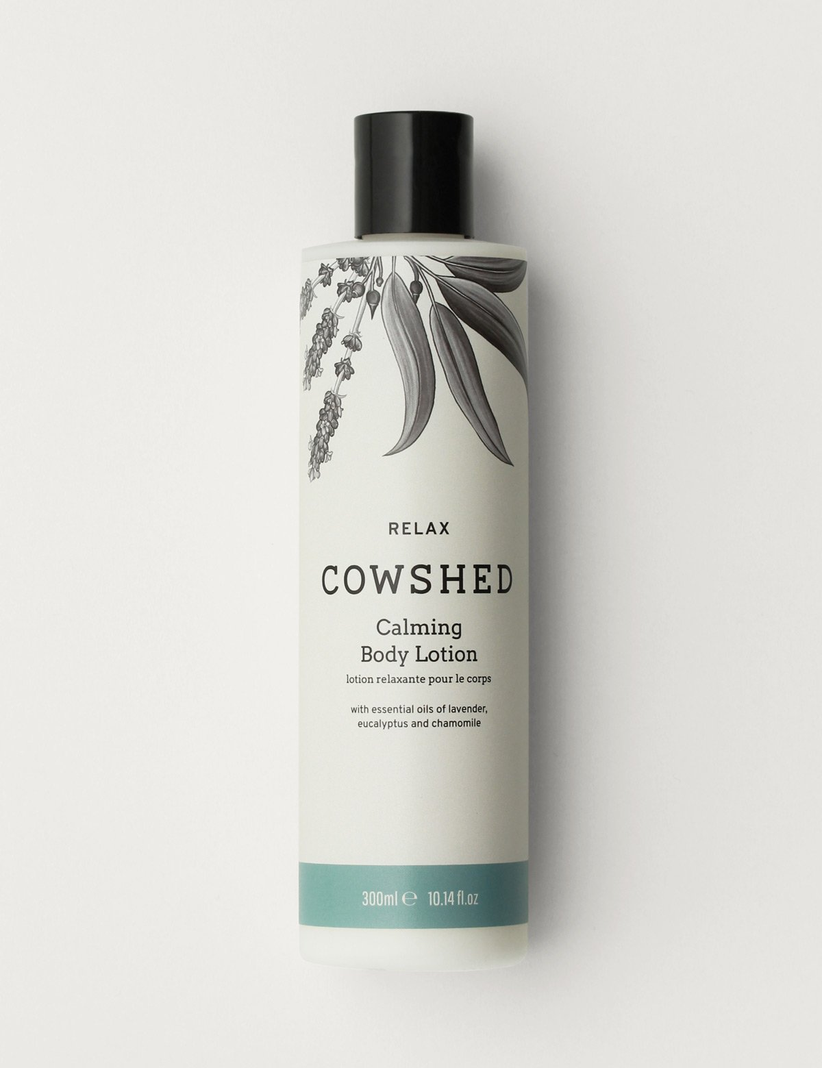 Cowshed Branding Packaging by Spinach Branding
