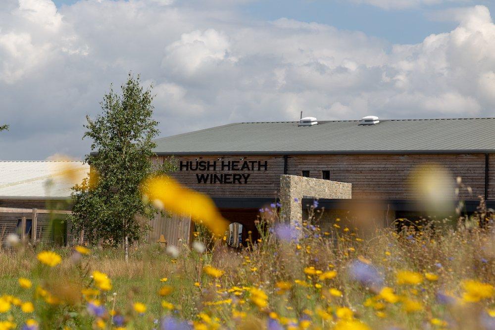 Hush Heath © Spinach