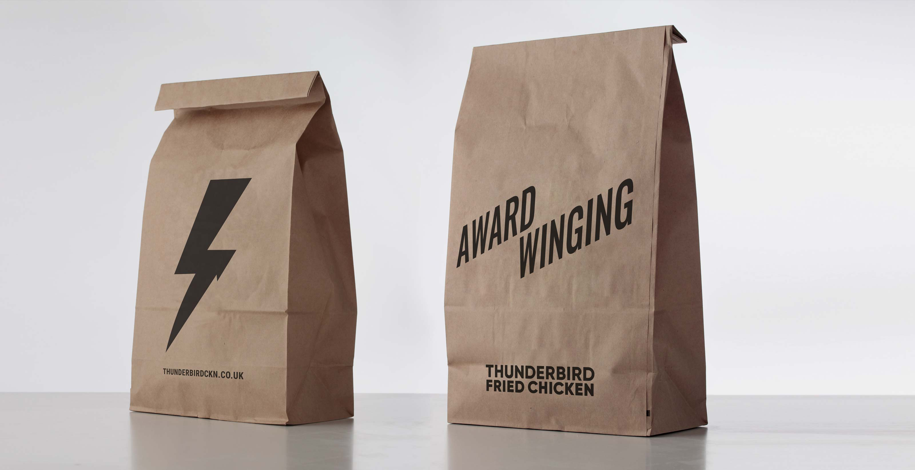 Experience on ground level and extensive research revealed a big consumer appetite for a new challenger brand to shake up the fried chicken status quo, much like Five Guys and Shake Shack have done with burgers. Spinach's role was to interpret the market analysis and customer insight, then turn it into a unique, immediately recognisable and highly memorable high street food retail brand.